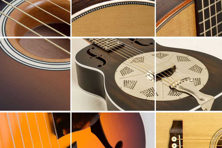 Top Gear: The Best Acoustic Guitars & Accessories of 2019