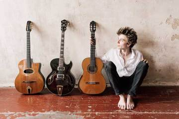 French Guitarist Antoine Boyer