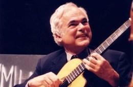 guitarist gene bertoncini