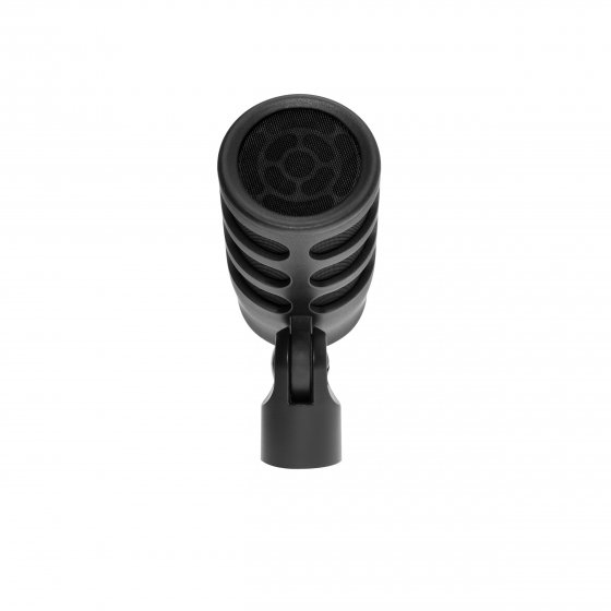Front view of Beyerdynamic TG I51 dynamic instrument microphone