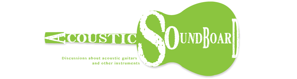 Acoustic Soundboard UK Logo