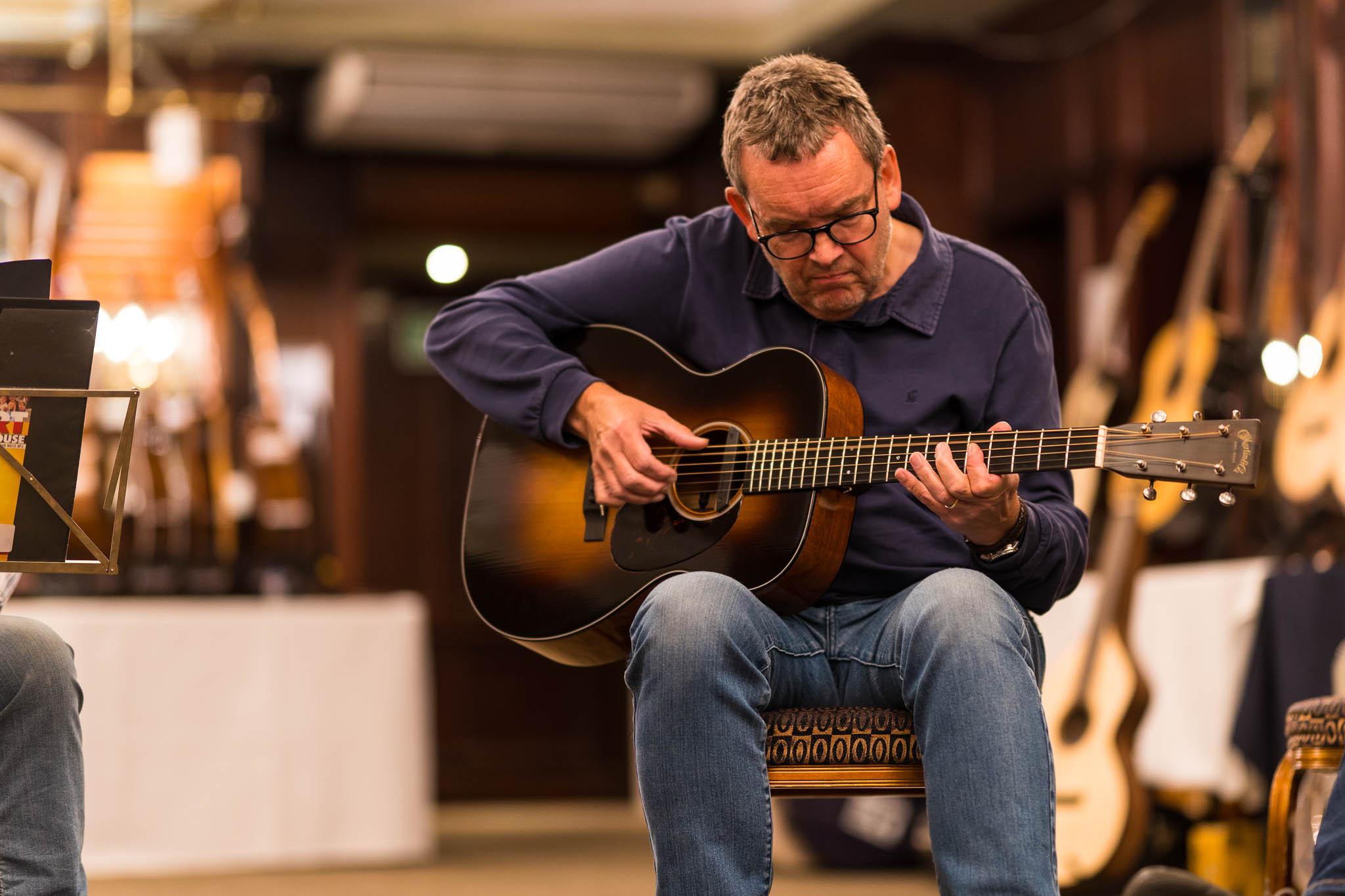 Richard Knott – Feel Good Blues