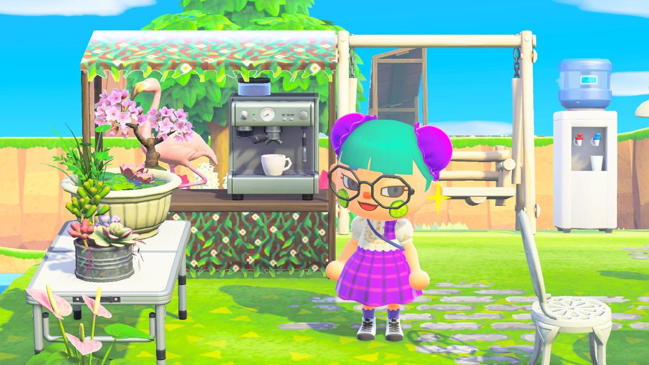 Flower Vines - Animal Crossing Pattern Gallery & Custom ...