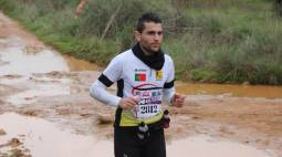 Hugo Sequeira TOP25 no Trail de Ourém