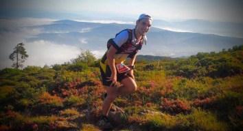 Hélder Melo 56.º nos 100 Km