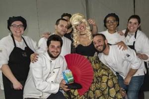 Festival do Arroz Carolino das Lezírias Ribatejanas