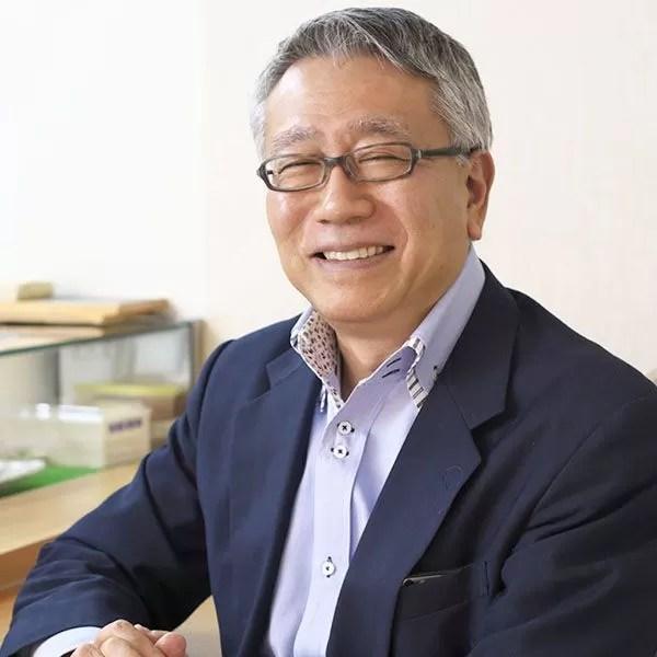 Masaru Watanabe