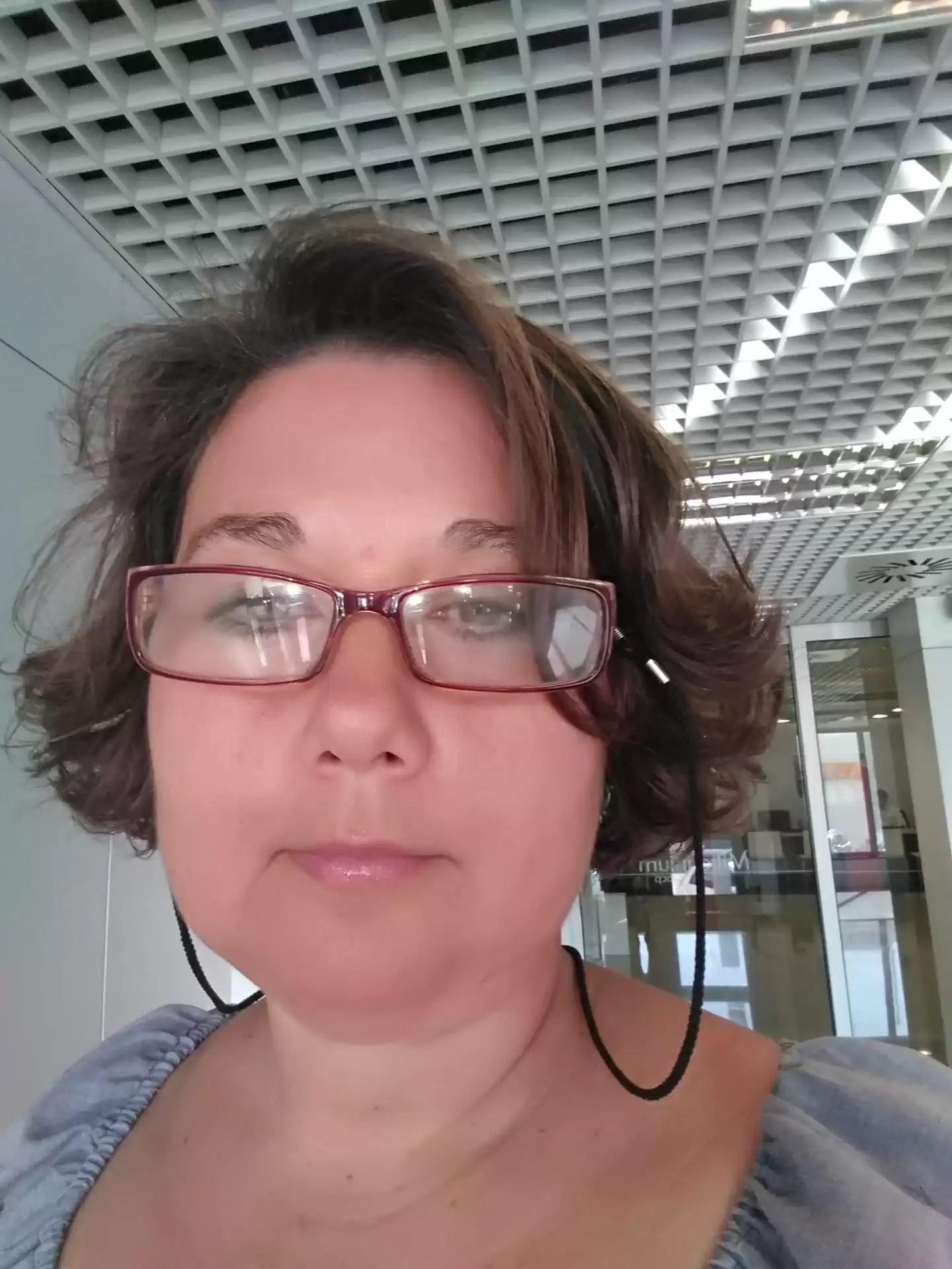 Maria João Caldeira