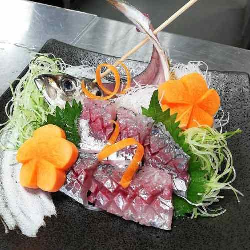 Curso Sushi Online