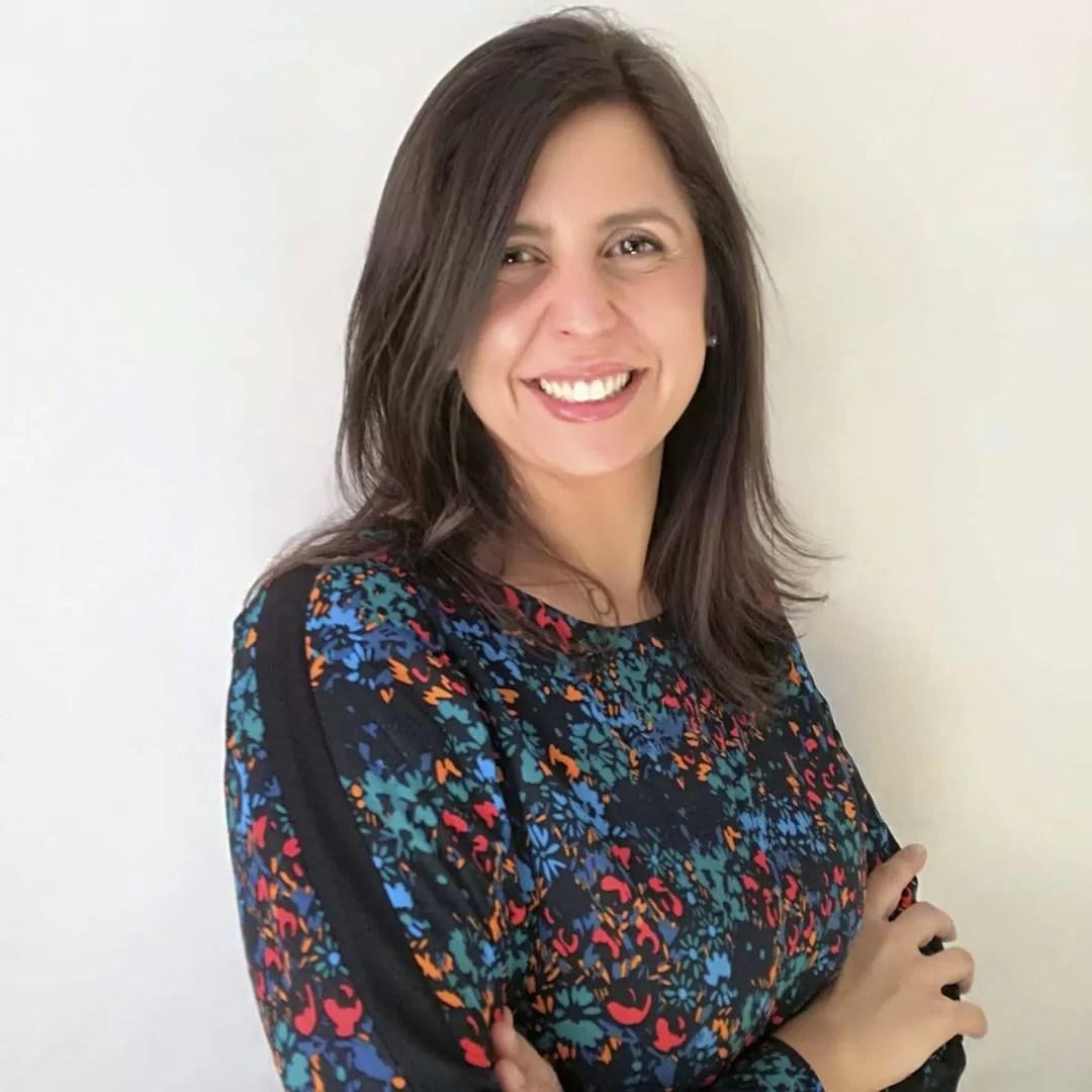 Lucia Marques