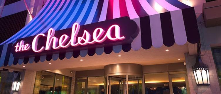 The Chelsea Atlantic City