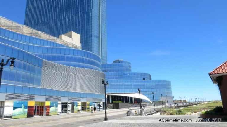 Norton on Atlantic City Casino Industry: NJ Made Bad Mistake.