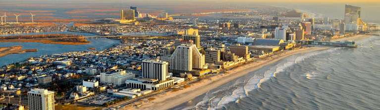 More Competition & Bad Business Rules Hold Back Atlantic City