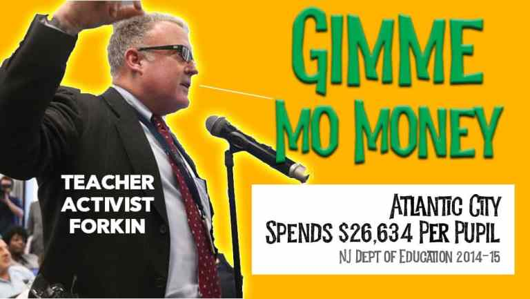 School District Still Biggest Drag on Atlantic City Financial Turnaround