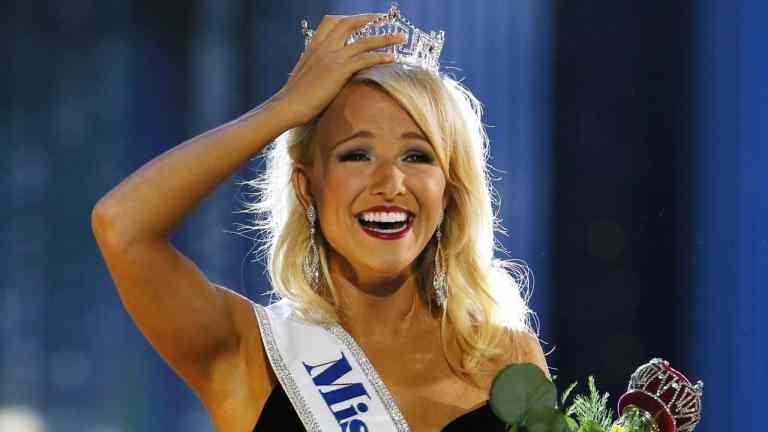 Miss America Foundation Ranked #1 Biggest Scholarship Provider