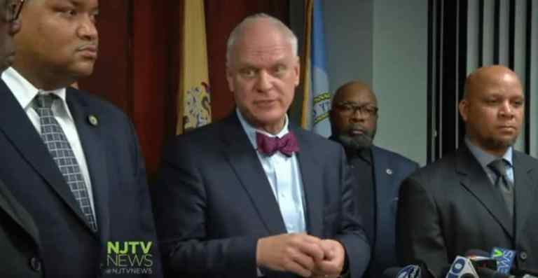 Heated Phone Battle Between Atlantic City Mayor & Former Party Chairman