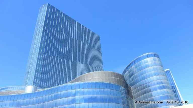 Straub Reportedly Offered $225 Million for REVEL on Atlantic City Boardwalk