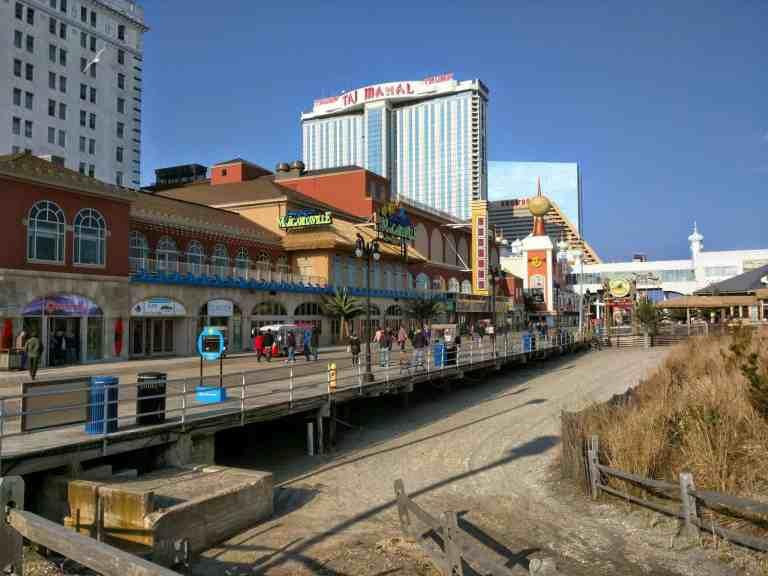 How to Improve Atlantic City, by Steve Norton.