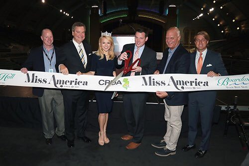 Miss America Organization Email Scandal Dooms TV Deal That Included CRDA
