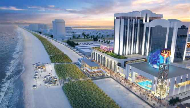 Atlantic Clun Atlantic City Casino Stockton