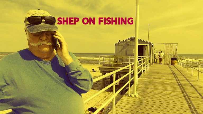 Jersey Shore Fishing Hurt By Dredging and Beach Building