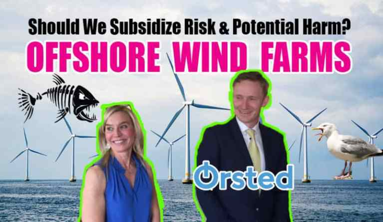 Atlantic City Considers Offshore Wind Farms