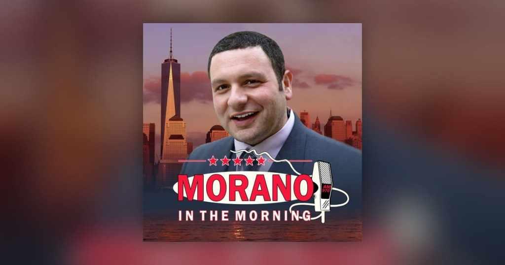 morano am970 the answer