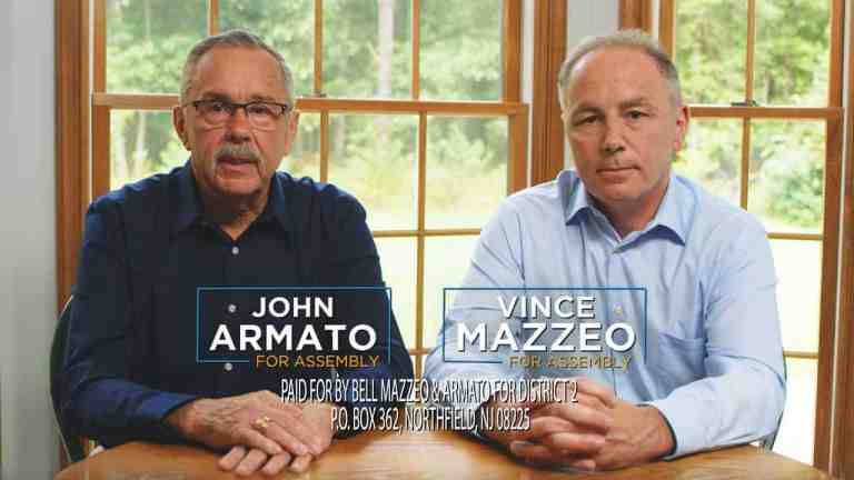 Callaway Dumps Mazzeo, Prefers Langford Over Small, Exploits Election Law Loopholes.