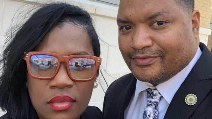 Callaway Wants Federal Court to Hear Marty & LaQuetta Small Slander Case