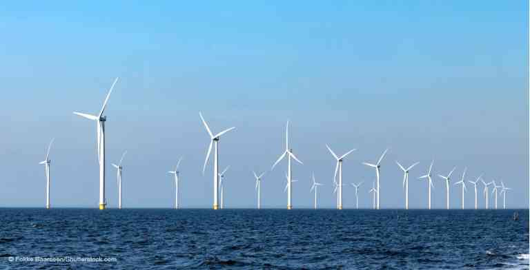 VIDEO: Debunking Offshore Wind Turbines and Solar Energy for South Jersey Homeowners