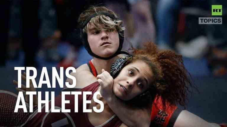 Atlantic City Transgender Rights. Uncertain Future for Female Sports in School.