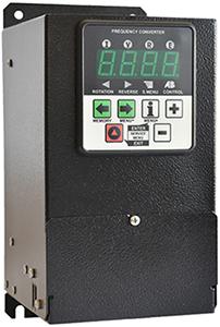 Преобразователь частоты CFM 210