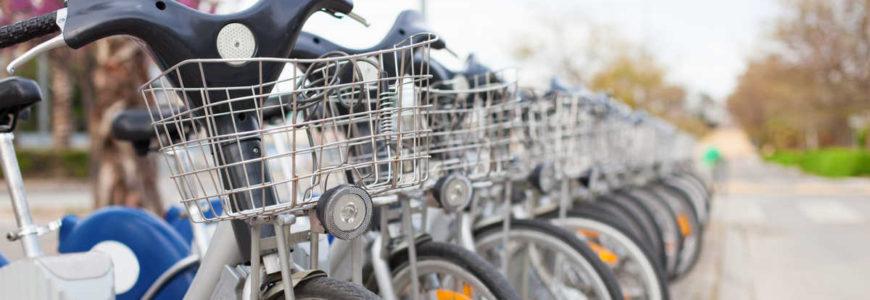 Parcheggio custodito bici e mountain bike