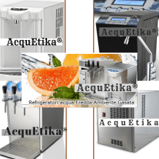 Refrigeratori Gasatori