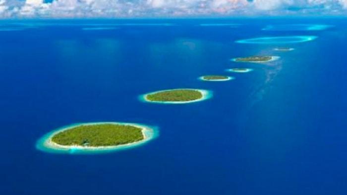 atolli indopacifico