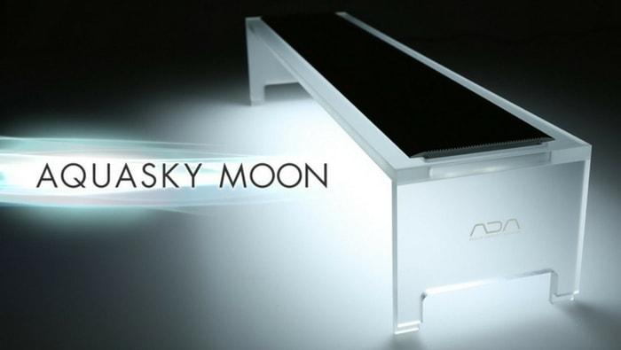 Plafoniera ADA Aquasky Moon