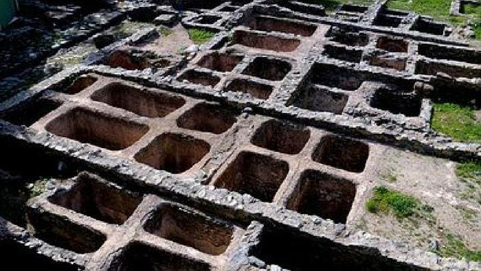 vasche antichi egizi