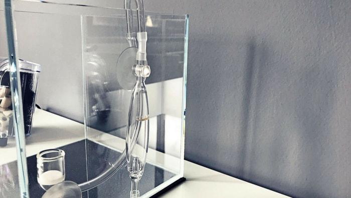 impianto co2 nano acquari