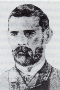 Enrique Roig San Martín.
