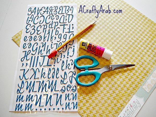 ACraftyArab I love Allah card1