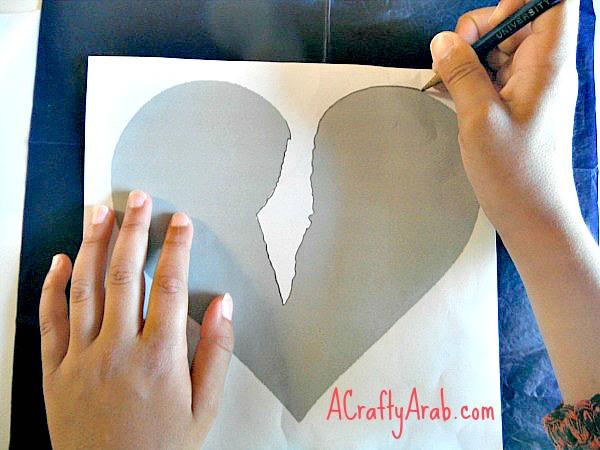 ACraftyArab Palestine is in my Heart2