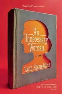 ACraftyArab An Unnecessary Woman - Arab Authors {Book Club}