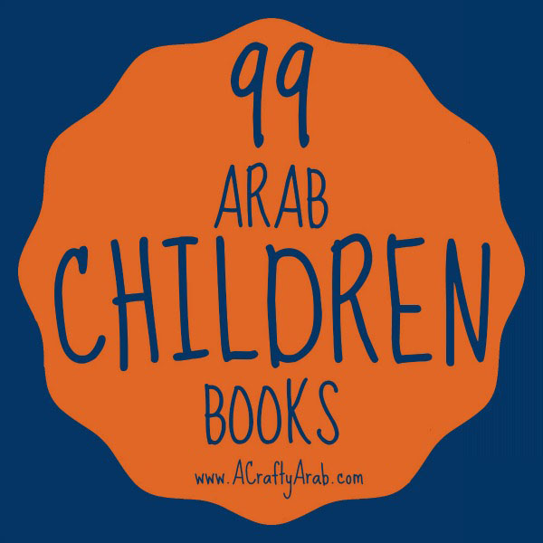 99 Arab Children Books