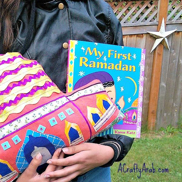 ACraftyArab Mosque Pillow28