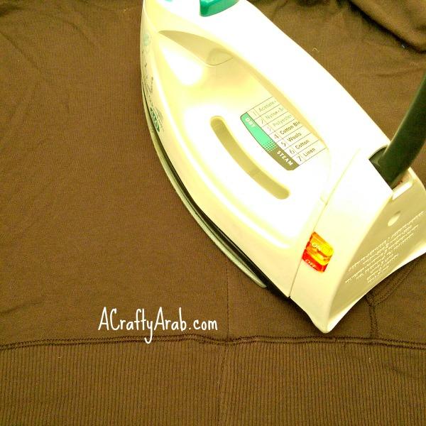 ACraftyArab Arabesque Sandpaper Shirt4