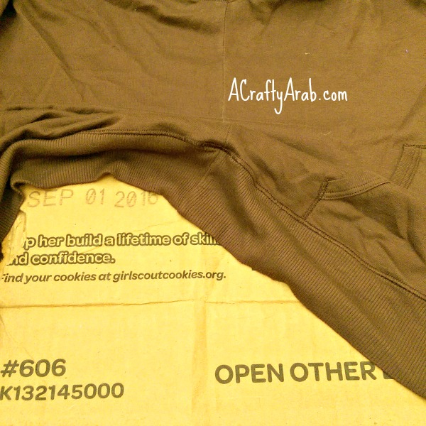 ACraftyArab Arabesque Sandpaper Shirt5