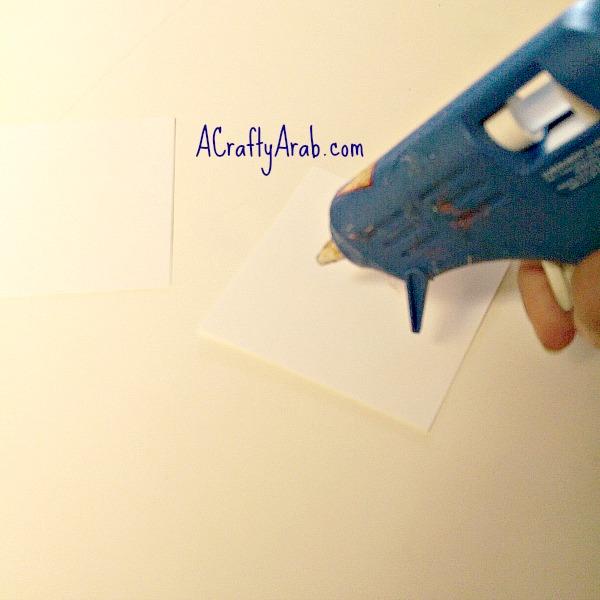 ACraftyArab Melted Crayon Allah Art6