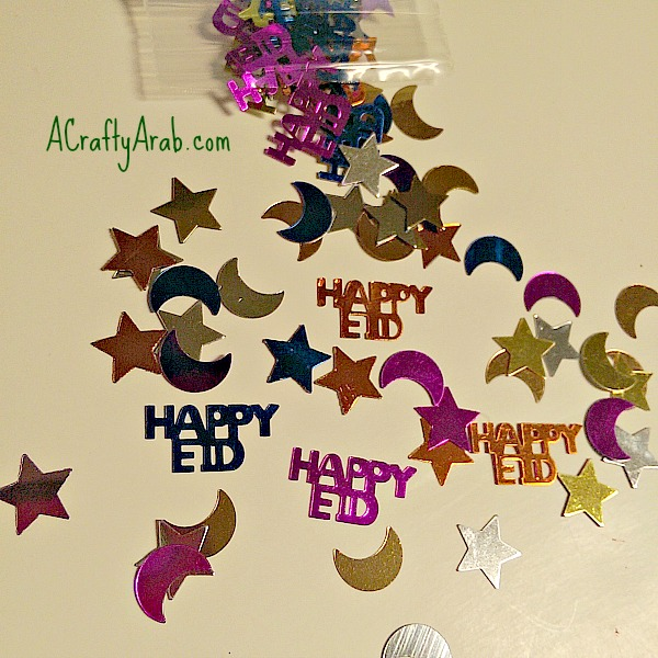 ACraftyArab Eid Slime7