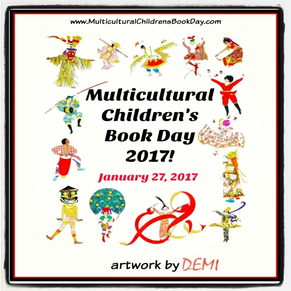 A Crafty Arab Multicultural Children Book Day 2017