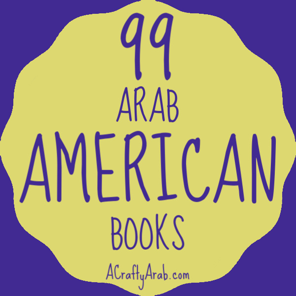 99 Arab American Books